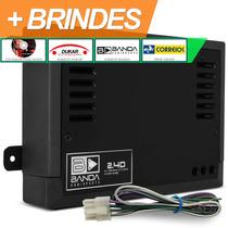 Modulo Amplificador Banda 2.4d Digital 400w Rms