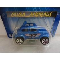 Hot Wheels - Baja Bug - 2005 - Lacrado