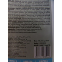 Hsw Premium Clas Higienizador Para Ar Condicionado Kit C/ 6