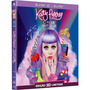 Blu-ray 3d Katy Perry O Filme - Part Of Me 3d + Luva Externa