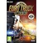Euro Truck Simulator 2 Pc Steam Key -  Jogo Original Online