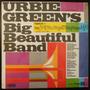 Urbie Green's Big Beautiful Band - Lp Vinil - 1975 Original
