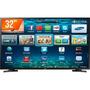 Smart Tv Led 32 Samsung Hd   Wi fi  2hdmi   1usb Lh32benelga