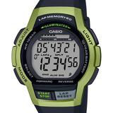 Relógio Casio Masculino Digital Esportivo Preto Prova D´agua
