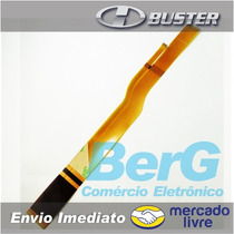 Cabo Flat Dvd H Buster Hbd 9500 9550 9600 Frete Grátis