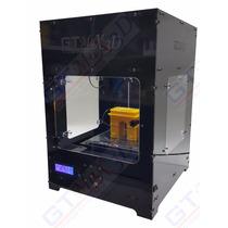 Impressora 3d Pro - Gtmax3d Core A2 200x200x200mm