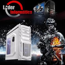 Cpu Gamer I7 4790, 16gb, Ssd 240gb, Gtx 980ti 6gb Xtreme