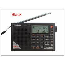 Rádio Tecsun Pl-310et Full Band Digital