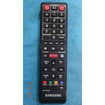 Remoto Blu Ray Samsung Original Ak59-00146a Bd-e5300 E Outro