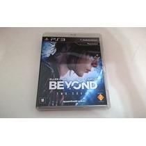 Beyond Two Souls Pt-br Ps3 Mídia Física Playstation 3