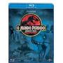 Jurassic Park 2 - O Mundo Perdido - Blu Ray Dub/leg, Lacrado