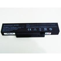 Bateria Notebook Philco Phn 14 - 4800mah Batel80l6