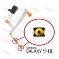 Botão Chave Conserto Volume P/ Samsung Galaxy S3 Gt-i9300