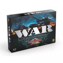 Jogo War - Edição Especial *nova Embalagem*  - Grow
