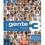 Gente Hoy 3 - Libro Del Alumno + Cd