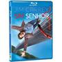 Blu-ray Do Filme Sim Senhor ( Jim Carrey)
