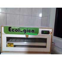 Chocadeiras Ecologica Digital 50 0vos