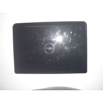 Tampa Da Tela Netbook Dell Inspiron Mini 10 Usada C/ Trinco