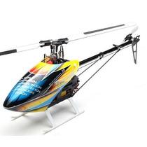 Helicóptero Align Trex 250 Plus Completo 6ch Rh25e04xw