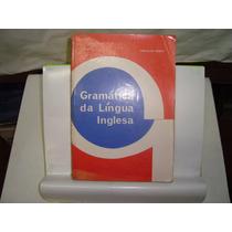 Livro - Gramática Da Língua Inglesa - Oswaldo Serpa