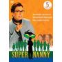 Dvd Super Nanny 5 Temporada Lacrado Novo Original