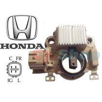 Regulador De Voltagem Para Honda Civic 1.7 De 2001 A 2005