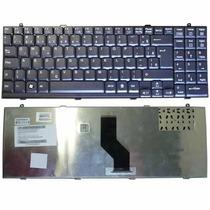 Teclado Original Lg R560 R580 Preto Padrao Br - Ç Numerico