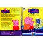 Peppa Pig Dvd Português 10 Dvds 150 Episódios