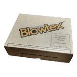 Preservativo Ultrassonografia Não Lubrificado Blowtex 144 Un