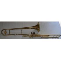 Trombone De Pisto Sib Hoyden Httb 25l