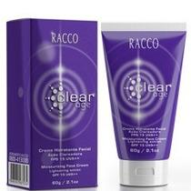 Tira Manchas Creme Clareador Facial Racco