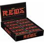 Rolamento Red Bones Skate Original Caixa Com 30 Unidades.
