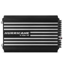 Modulo Amplificador Digita Hurricane H450.4 452wrms 4 Canais
