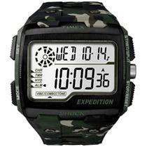 Relógio Timex Masculino Expedition Tw4b02900ww/n