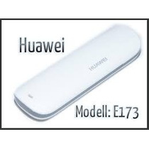 Modem 3g Desbloqueado Vivo Claro Tim Oi Huawei Novo!