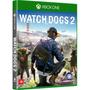 Watch Dogs 2 Xbox One Midia Fisica Original