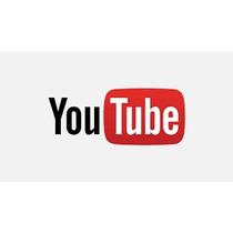 Me Escrevo Em Seu Canal Do Youtube E Comento Os Videos.