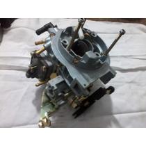 Carburador Brosol 2e À Gasolina Gol/parati Recondicionado