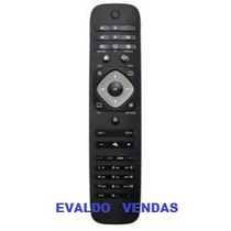 Controle Remoto Tv Led Phillips 32 37 42 47 Pfl5007 Pfl4007