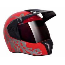 Capacete Red Nose 3 Sport Bieffe Peels