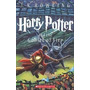 Harry Potter And The Goblet Of Fire Special Editions Pb