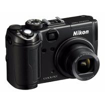 Manual Em Portugues Para Camera Nikon Coolpix P6000