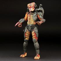 Predator Ultimate Alien Hunter Predador Neca Ne-51505-3