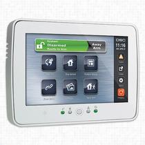 Teclado Para Alarme Touch Screen Ptk5507 Powerseries Dsc