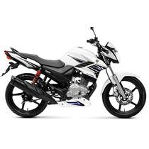 Spoiler Fazer 150 - Pintado - Motos Design + Lançamento!!!