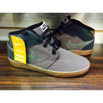 Tênis Nike Masculino Cano Alto Basqueteira 2016 Mega Barato