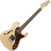 Guitarra Telecaster Semi Acustica Tagima T484 Brasil Thinlin