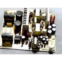 Placa Fonte Som Philips Fwm986 Com Garantia