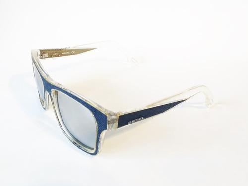 87e7bd537e21d Óculos De Sol Diesel Dl 0071 27 C