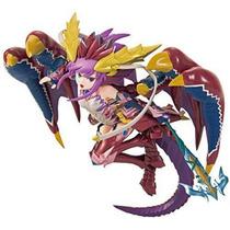 Eikoh Puzzle & Dragons Red Dragon Sonia Loja De Coleções